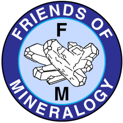 Friends of Mineralogy – Pacific Northwest Chapter